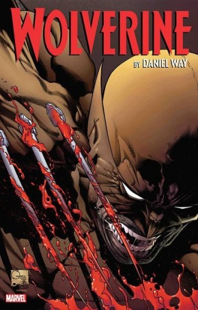 WOLVERINE BY DANIEL WAY COMPLETE COLLECTION VOLUME 2 GRAPHIC NOVEL