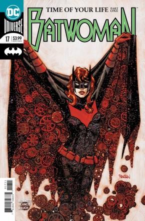 BATWOMAN #17 (2017 SERIES)