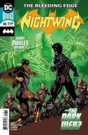 NIGHTWING #46 (2016 SERIES)