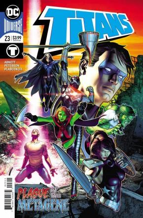 TITANS #23 (2016 SERIES)