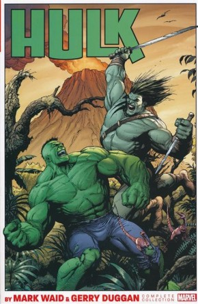 HULK BY WAID AND DUGGAN COMPLETE COLLECTION GRAPHIC NOVEL