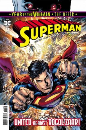 SUPERMAN #13 (2018 SERIES)