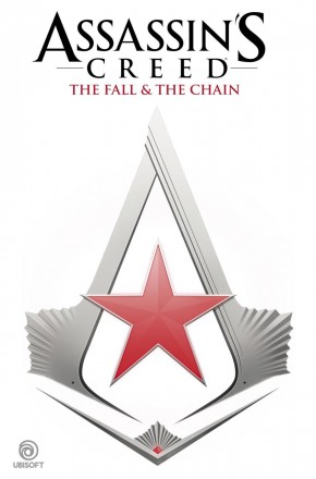 ASSASSINS CREED VOLUME 1 THE FALL AND CHAIN GRAPHIC NOVEL