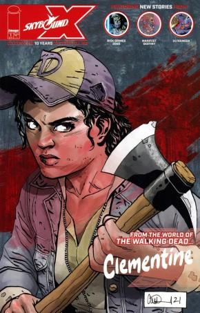 SKYBOUND X #1 COVER D ADLARD