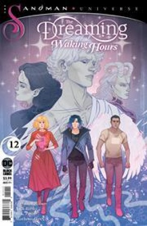 DREAMING WAKING HOURS #12