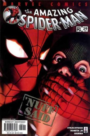 AMAZING SPIDER-MAN #39 (1999 SERIES)