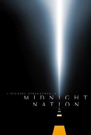 MIDNIGHT NATION DELUXE SLIPCASE HARDCOVER