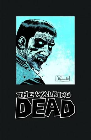 WALKING DEAD OMNIBUS VOLUME 3 HARDCOVER