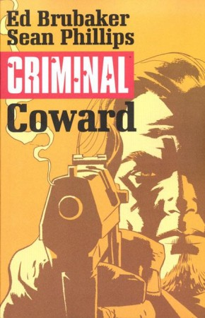 CRIMINAL VOLUME 1 COWARD GRAPHIC NOVEL