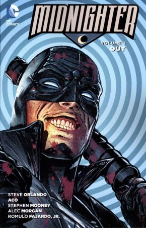 MIDNIGHTER VOLUME 1 OUT GRAPHIC NOVEL