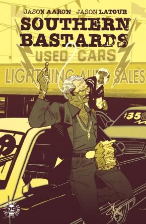 SOUTHERN BASTARDS #17