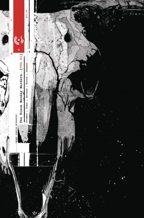 BLACK MONDAY MURDERS VOLUME 1 ALL HAIL GOD MAMMON GRAPHIC NOVEL