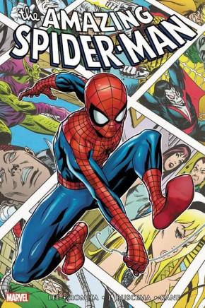 AMAZING SPIDER-MAN OMNIBUS VOLUME 3 HARDCOVER MCKONE