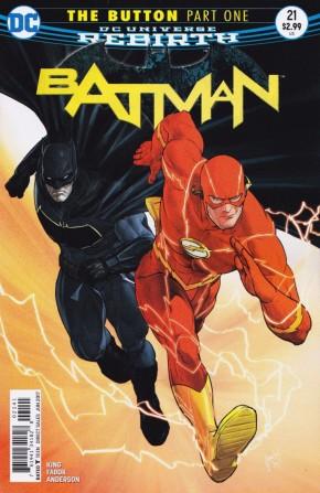 BATMAN #21 (2016 SERIES) INTERNATIONAL EDITION