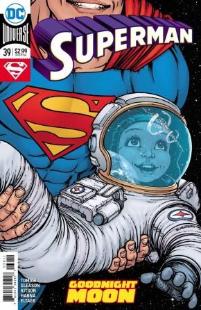 SUPERMAN #39 (2016 SERIES)