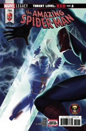 AMAZING SPIDER-MAN #794 (2015 SERIES)