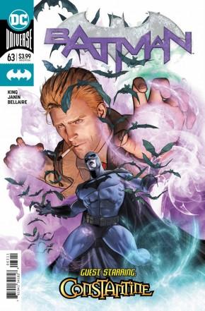 BATMAN #63 (2016 SERIES)
