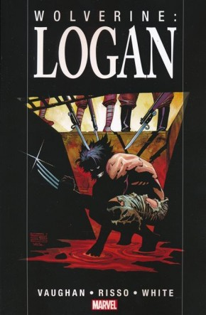 WOLVERINE LOGAN GRAPHIC NOVEL (NEW PRINTING)