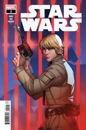 STAR WARS #2 (2020 SERIES)