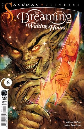DREAMING WAKING HOURS #6