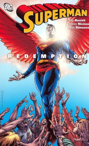 SUPERMAN REDEMPTION GRAPHIC NOVEL