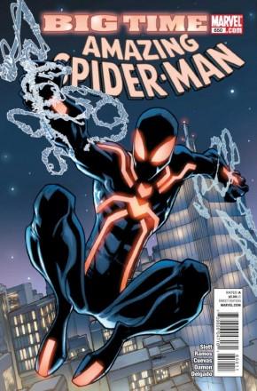 AMAZING SPIDER-MAN #650 (1999 SERIES)