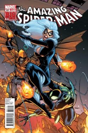 AMAZING SPIDER-MAN #651 (1999 SERIES)