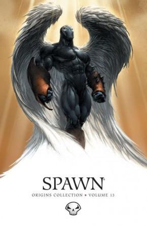SPAWN ORIGINS VOLUME 13 GRAPHIC NOVEL