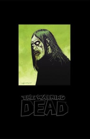 WALKING DEAD OMNIBUS VOLUME 2 HARDCOVER