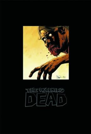 WALKING DEAD OMNIBUS VOLUME 4 HARDCOVER