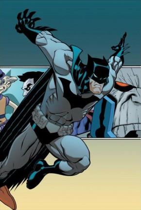 ABSOLUTE SUPERMAN BATMAN VOLUME 2 HARDCOVER