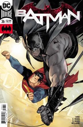 BATMAN #36 (2016 SERIES)