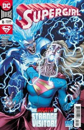 SUPERGIRL #16 (2016 SERIES)