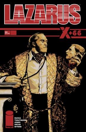 LAZARUS X PLUS 66 #6