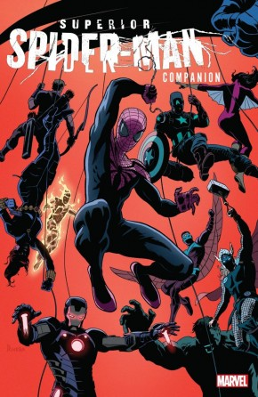 SUPERIOR SPIDER-MAN COMPANION GRAPHIC NOVEL