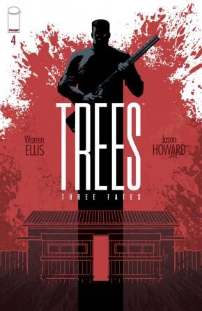 TREES THREE FATES #4