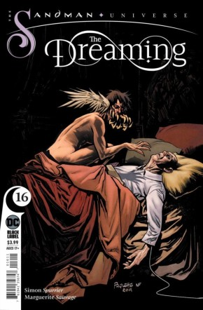 DREAMING #16