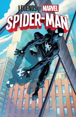 LEGENDS OF MARVEL SPIDER-MAN GRAPHIC NOVEL