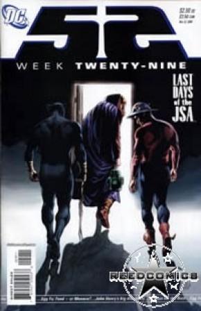 52 Weeks #29