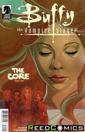 Buffy The Vampire Slayer Season 9 #22