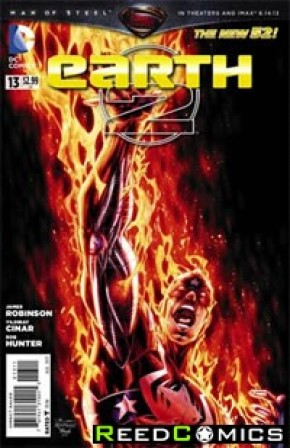 Earth Two #13