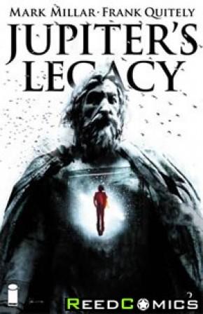 Jupiters Legacy #2 (Cover C)