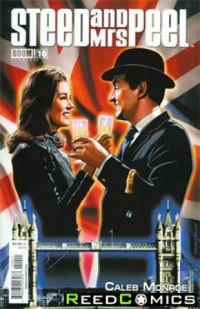 Steed and Mrs Peel Volume 2 #10