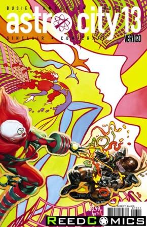 Astro City Volume 3 #13