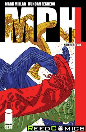 MPH #2 (Cover A)