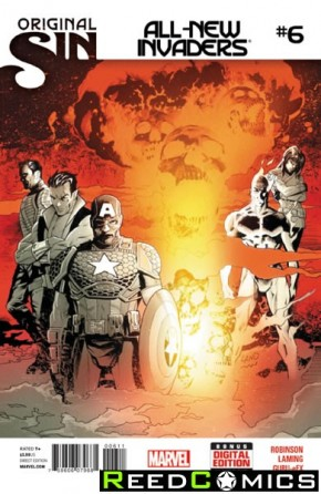 All New Invaders #6