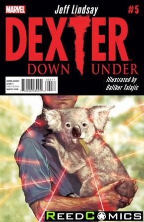 Dexter Down Under #5
