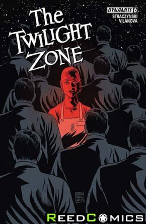 Twilight Zone #6