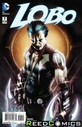 Lobo Volume 3 #7