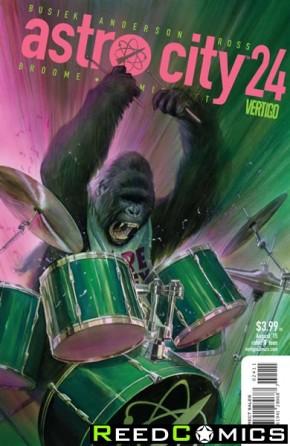 Astro City Volume 3 #24